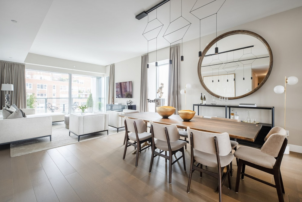 Home Staging Tips and Benefits in New York City