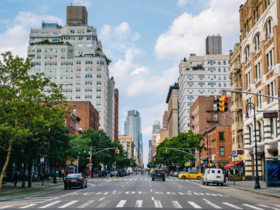 The 4 Quietest Neighborhoods in New York