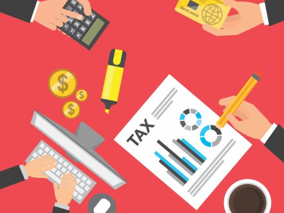 Tax Legislation Real Estate