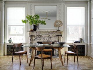 Top Interior Designers in New York City