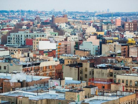 Brooklyn Living Becomes Cheaper