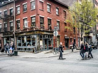 How These New York City Neighborhoods Got Their Names