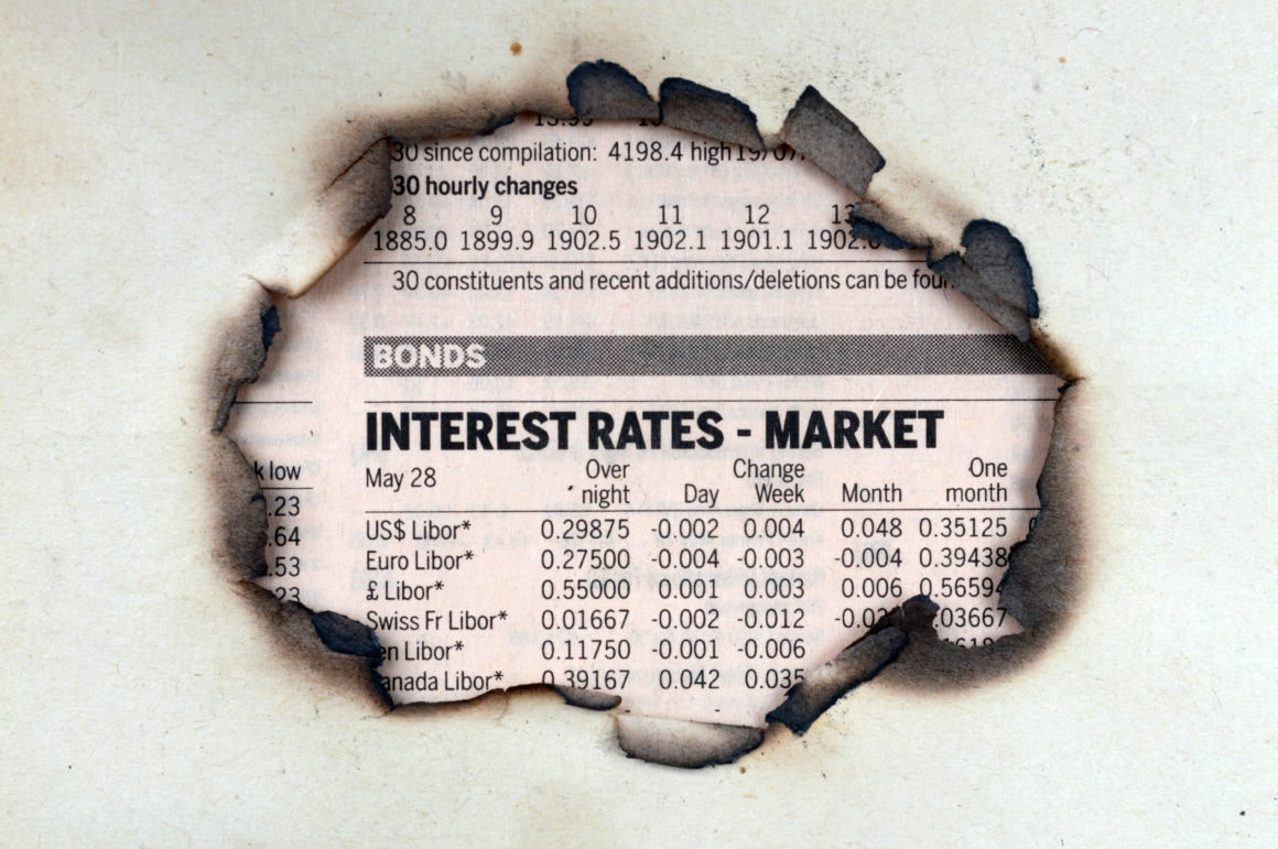 How Interest Rates Affect Real Estate Prices