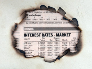How Do Rising Interest Rates Effect Real Estate Prices?