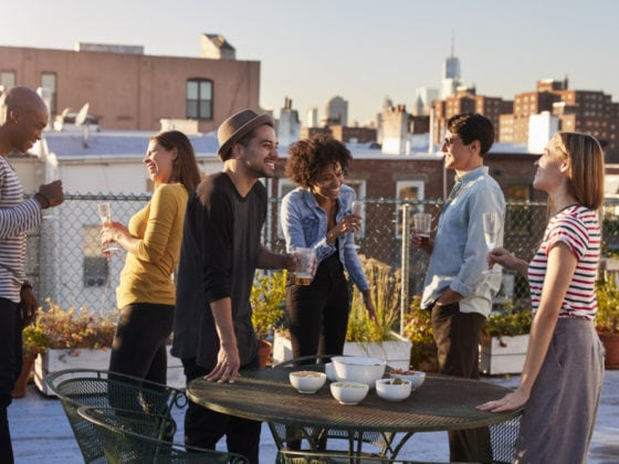 Millennials Guide to Moving to New York City