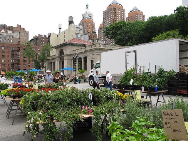 Best Flea Markets to Visit in NYC