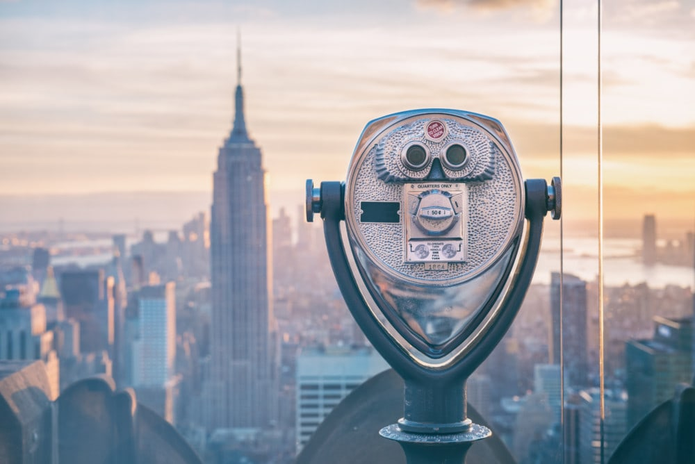 Top Free Things To Do in New York City