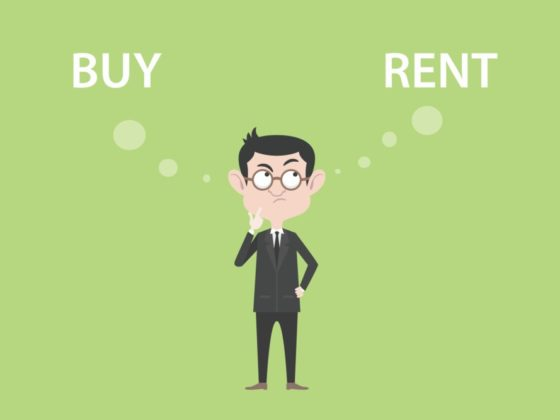 When does it make sense to buy vs rent?