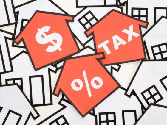 Co-op Flip Taxes in NYC