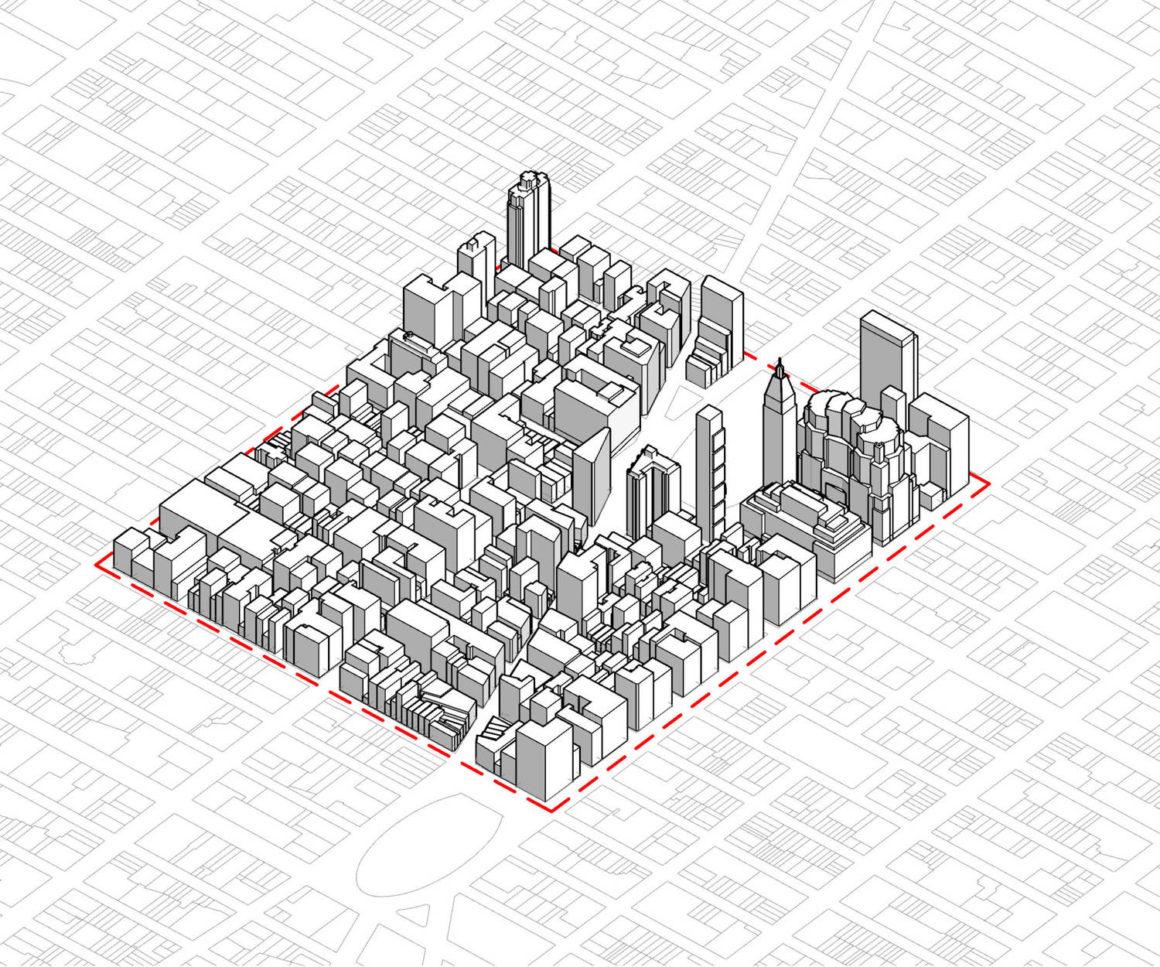 (FAR) Floor Area Ratio in NYC