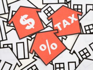 Flip Tax