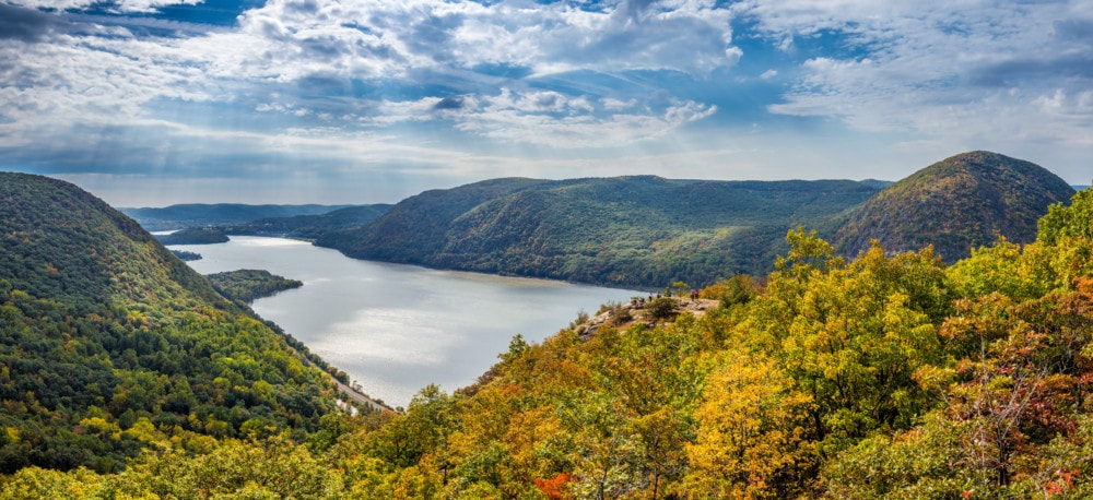 Best Weekend Getaways for New Yorkers