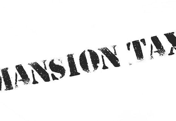 Mansion Tax