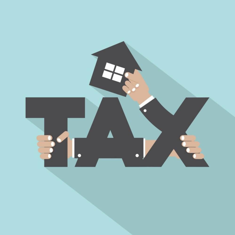 Real Estate Taxes