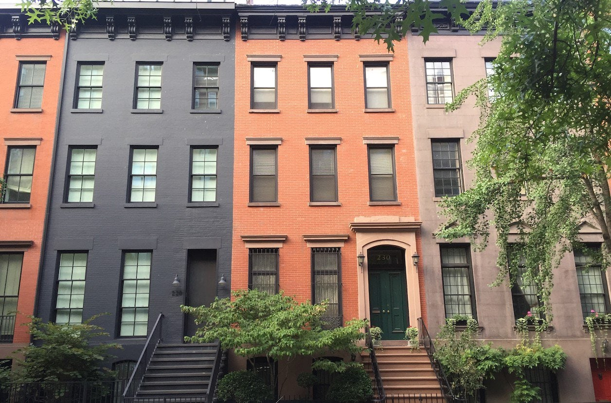 the complete guide to buying a townhouse in nyc elika real estate
