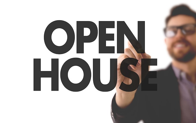 Top Open House Myths Discussed and Debunked