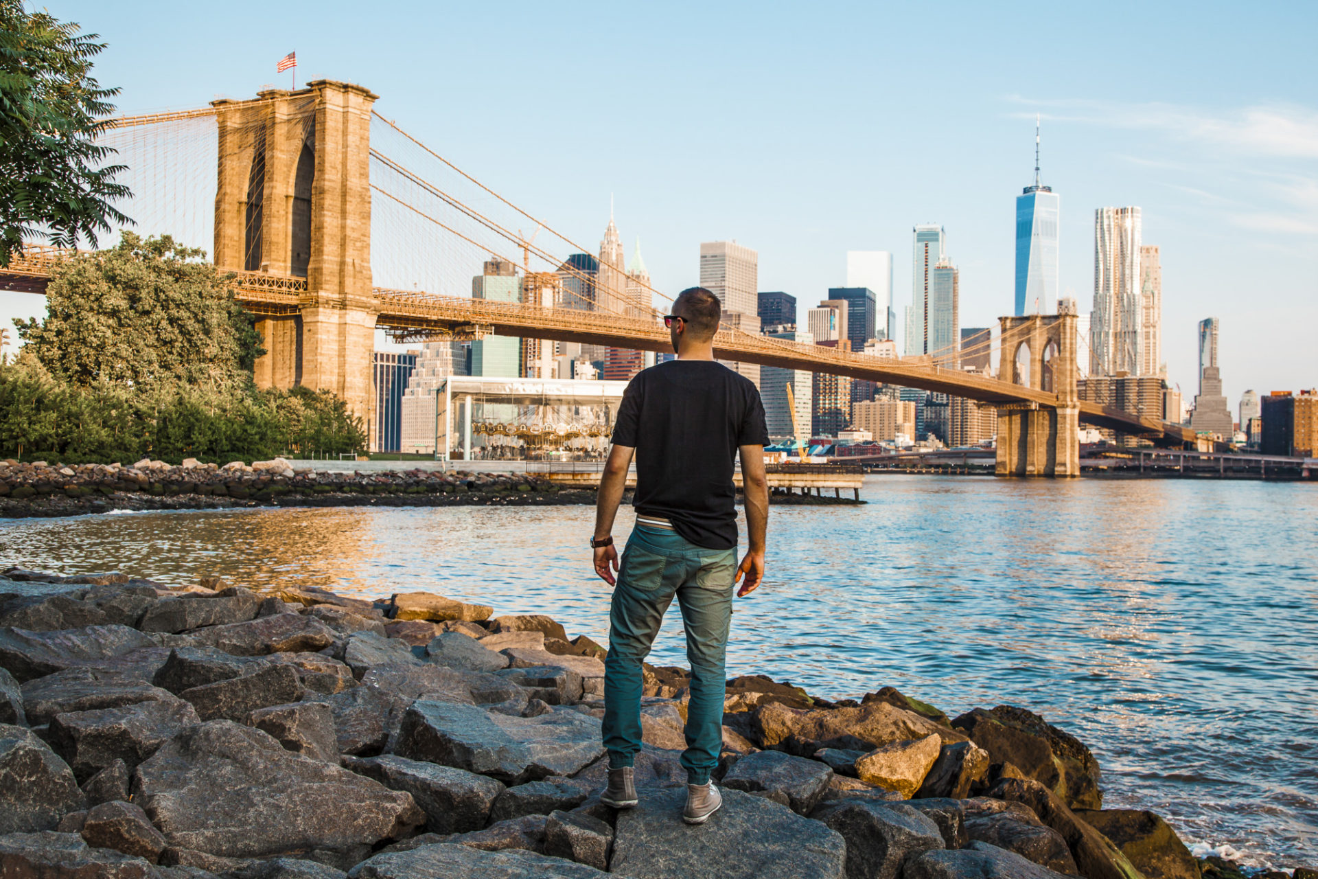 Singles Living in NYC
