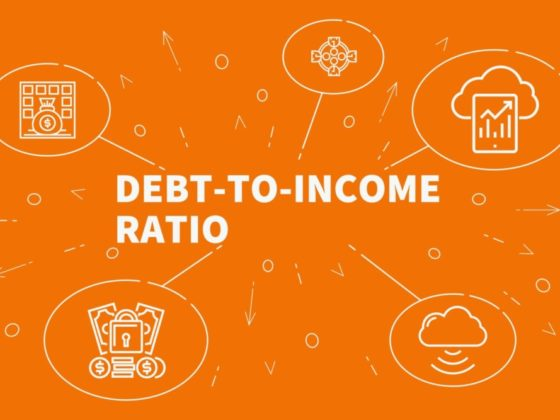 What is the Debt to Income Ratio Requirements for a Co-op in NYC?