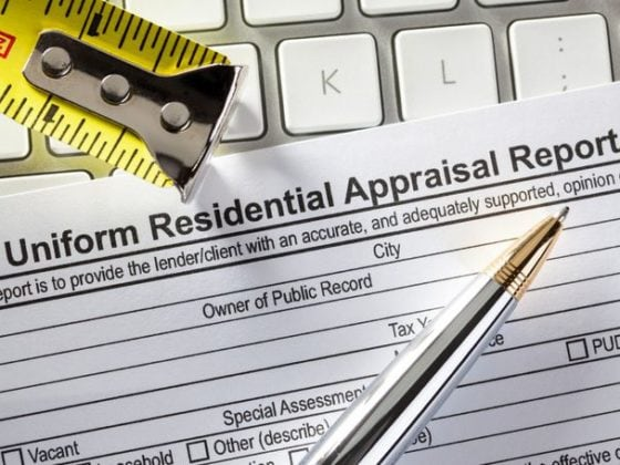 Home Appraisel