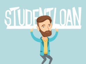 Paying Off Your Student Debt Before Buying a Home
