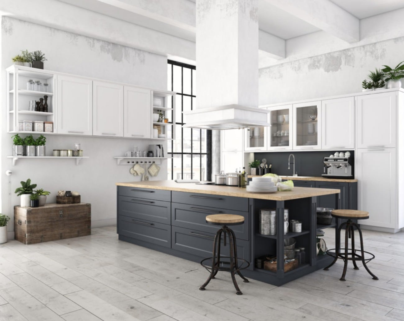 Kitchen Remodel Cost in New York City