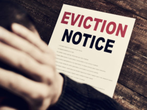 The Eviction Process and Defenses in New York
