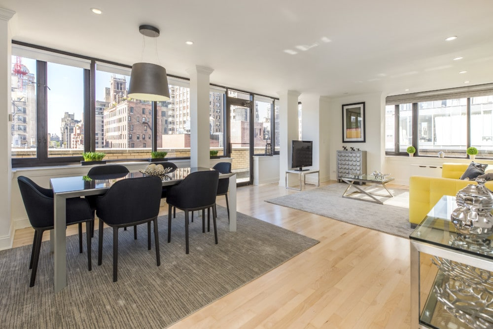 A Condo Right of First Refusal in New York City