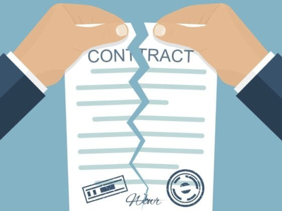 Terminate a Real Estate Listing Agreement