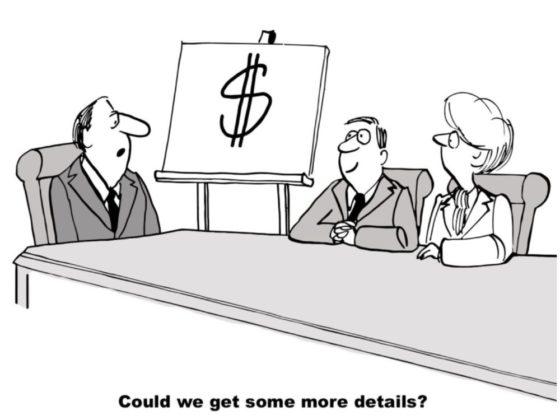 Commission Rebate