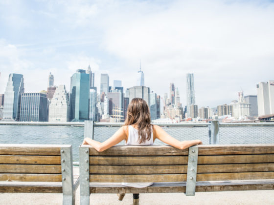 Why You Should Move to NYC in Your 20's