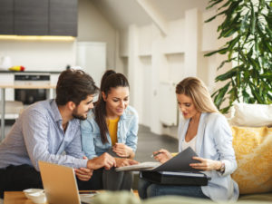 Becoming a Licensed Real Estate Agent