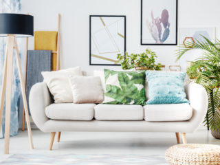 How to Give Your Living Room a Refresh