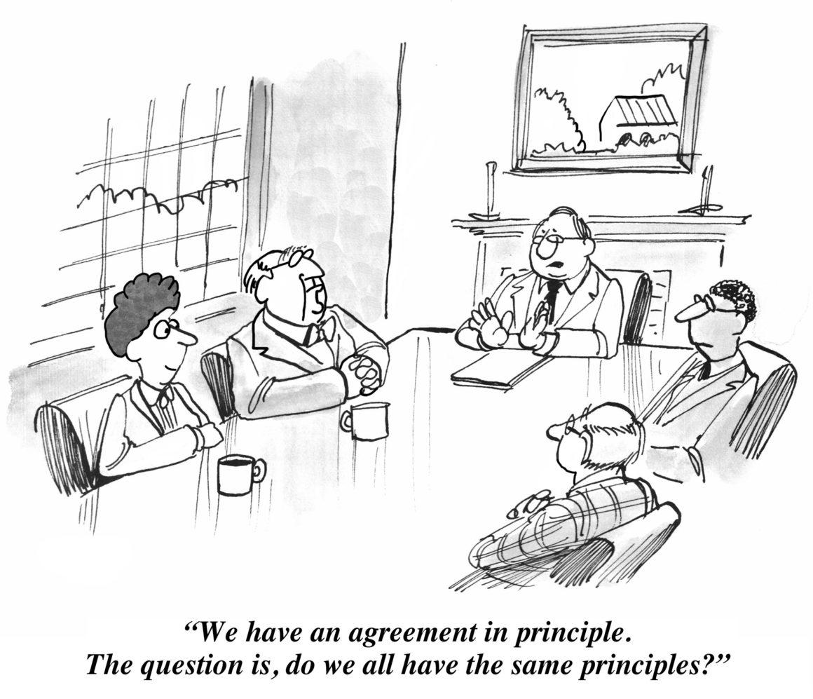 Negotiating Mistakes Sellers