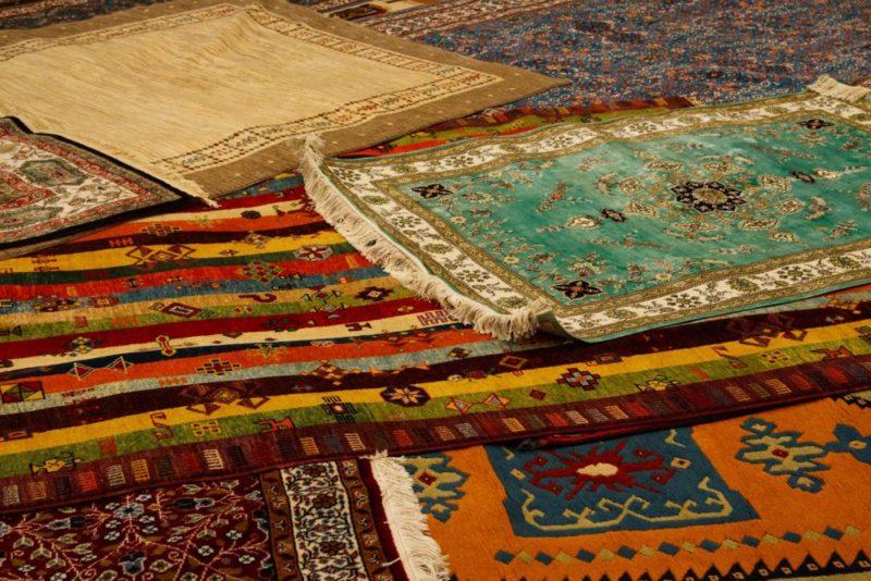 80% Carpeting Rule