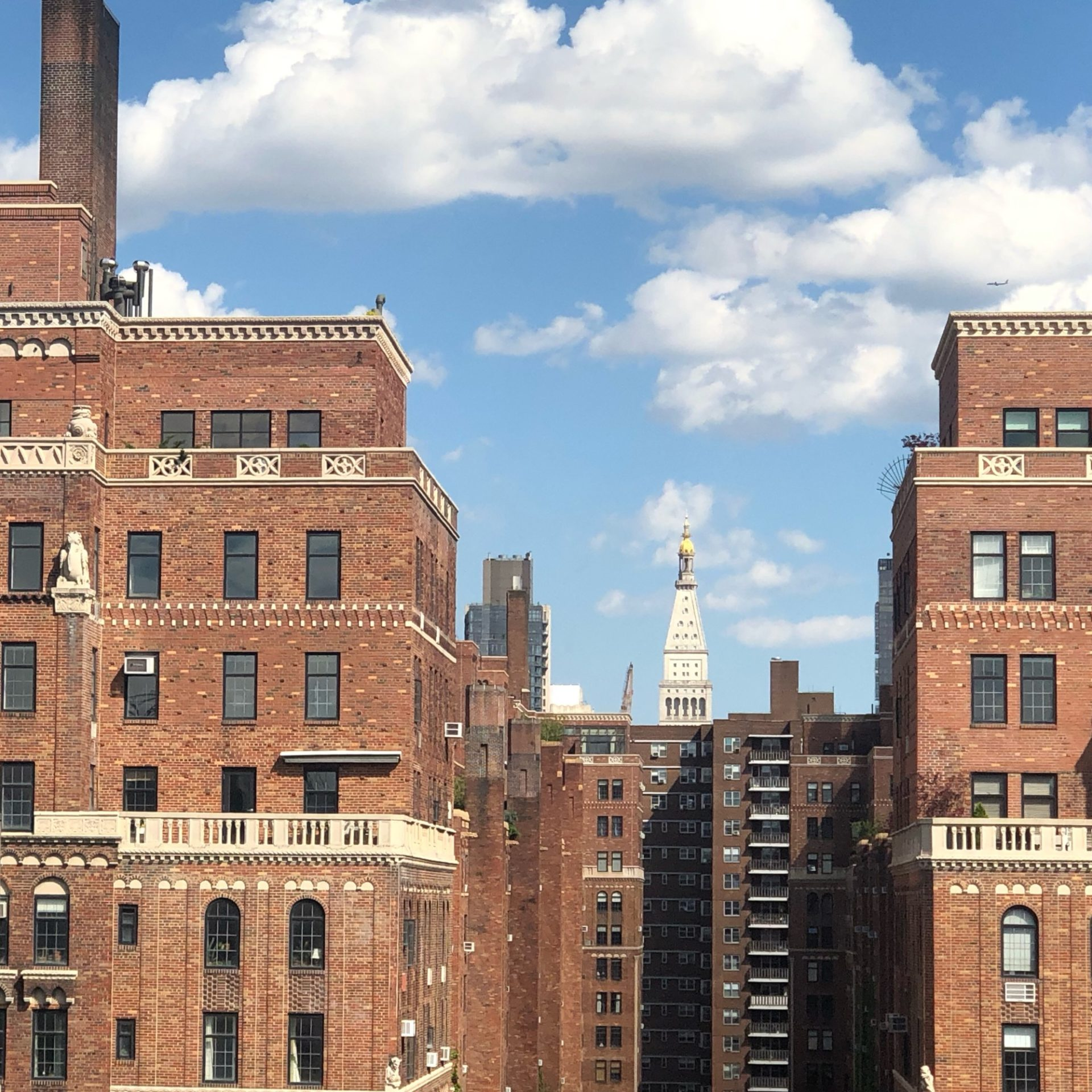 Buying an Older Condo or Co-op in New York City