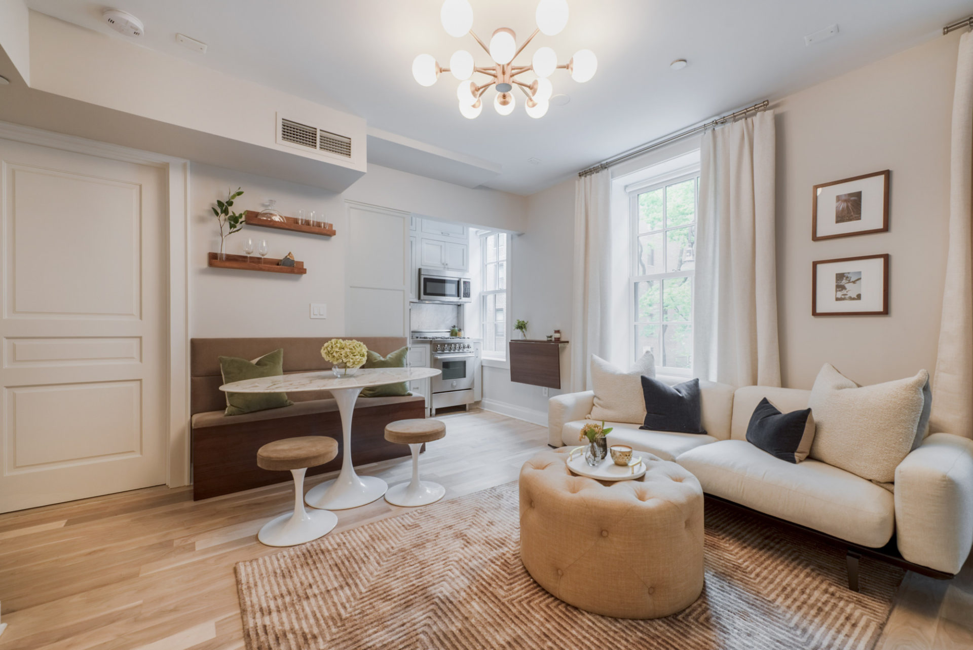 Best Furnishing Ideas For Your Nyc Apartment Elika New York