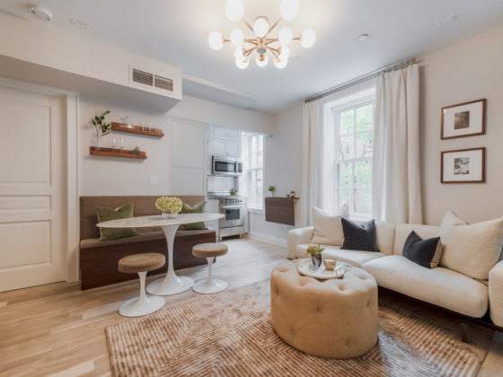 How to Furnish an Apartment in New York City