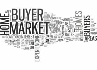 Buying in a Buyer's Market