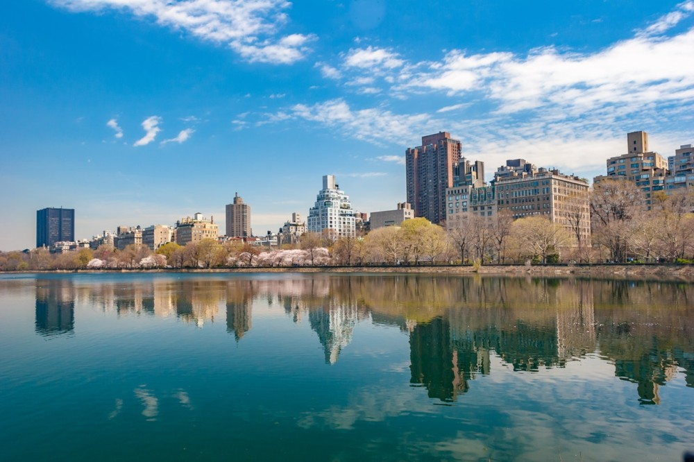 Central Park Condos and Co-ops Cost More