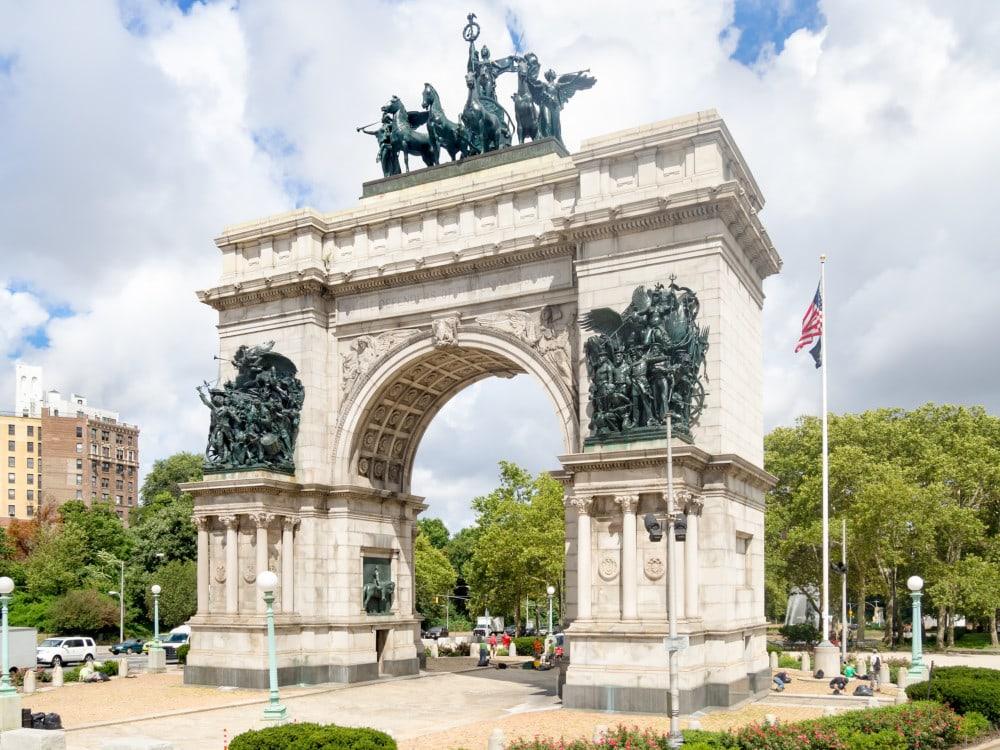 grand-army-plaza