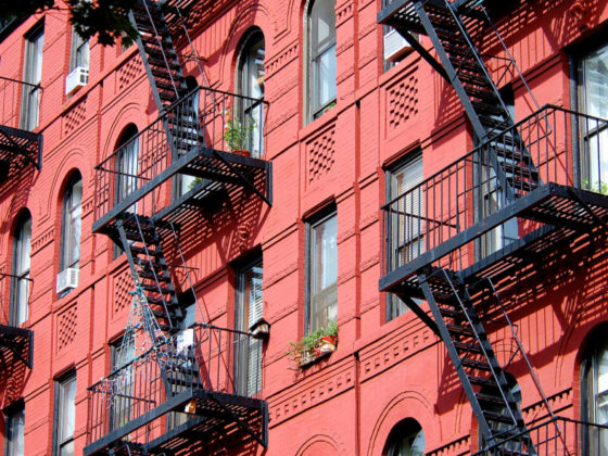 Sign a Lease Agreement in NYC