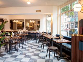Restaurants New York City