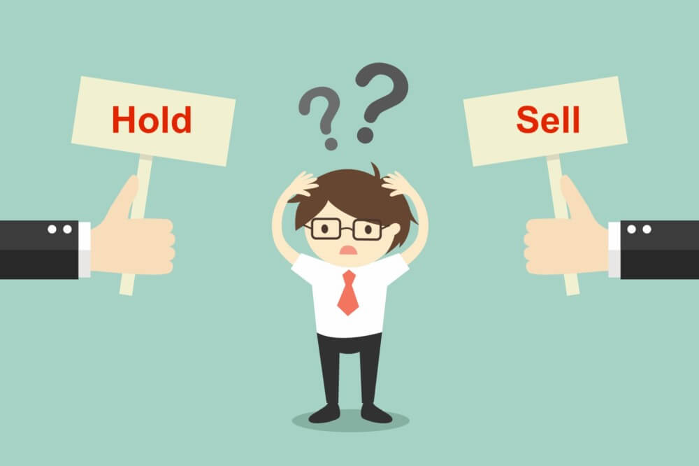 How to Decide When it's Time to Sell Your Home
