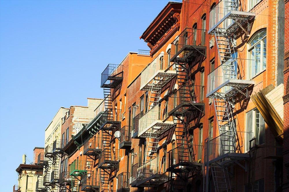 How to Buy a Home in New York City