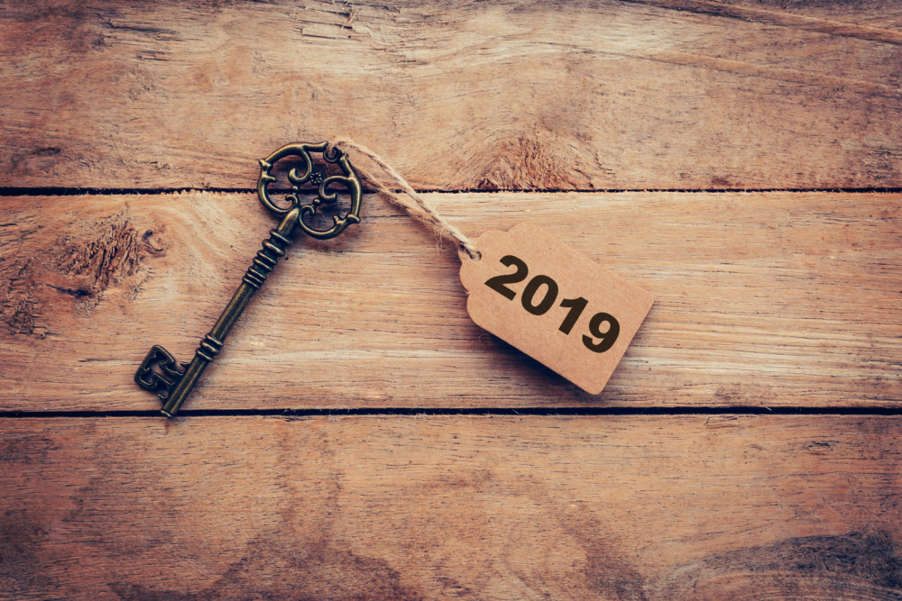 Start Now If You Want to Buy a Home in 2019