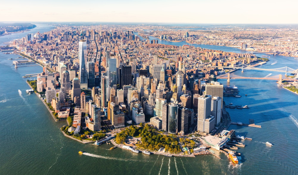 Mansion Tax in New York City