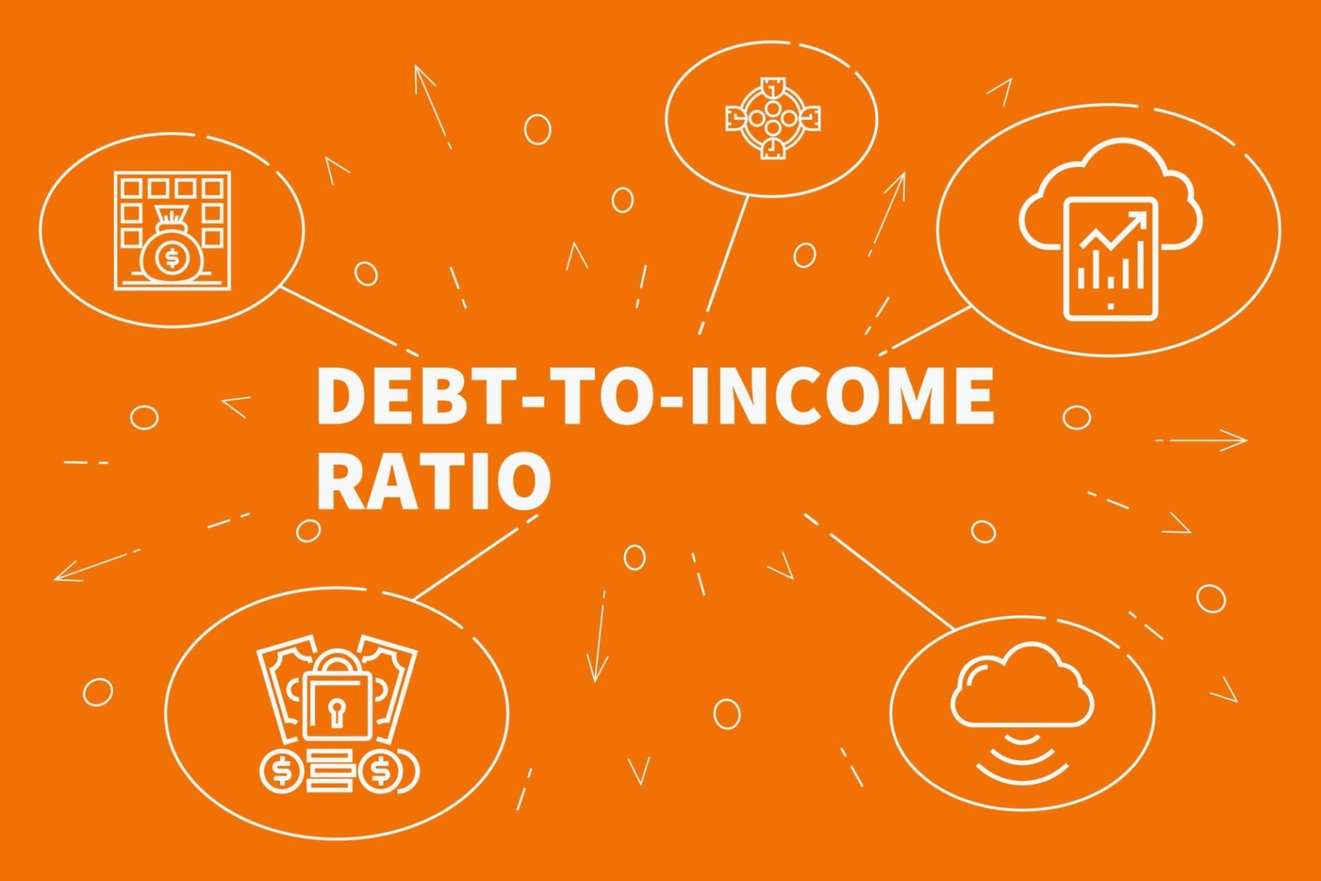 NYC Mortgage Debt-to-Income Ratio Requirements
