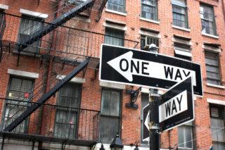 Manhattan Neighborhoods