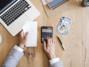 Mortgage Debt-to-Income Ratio