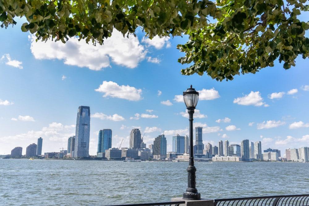 Battery Park City Neighborhood Guide in New York City